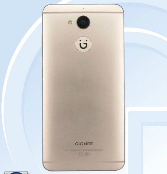 gionee 6s pro