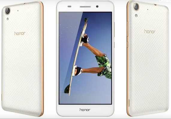 honor 5a