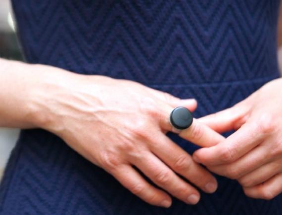 mangos smart ring