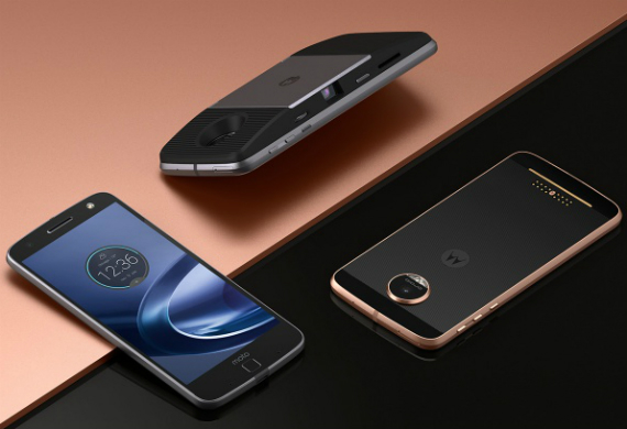moto z force official