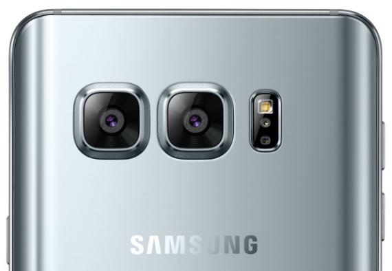 note 7 dual camera