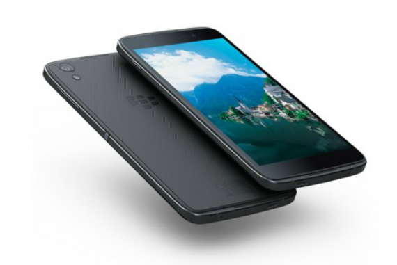 BlackBerry DTEK50 official