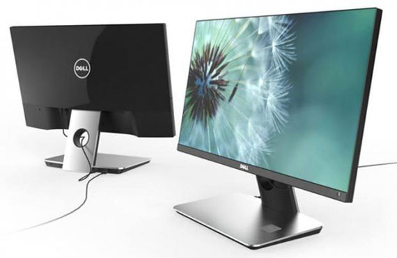 Dell UltraSharp UP3017Q