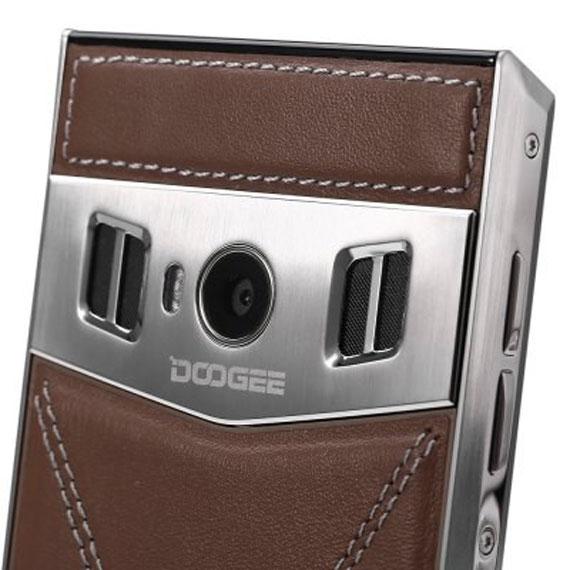 Doogee T3 camera