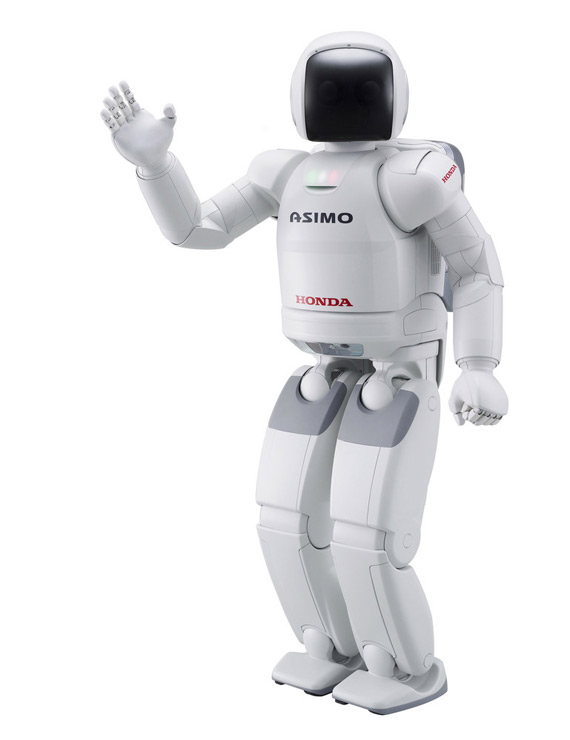 Honda Asimo