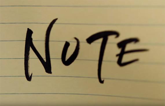 Note 7 teaser