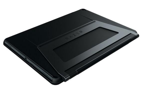 Razer iPad Pro mechanical keyboard