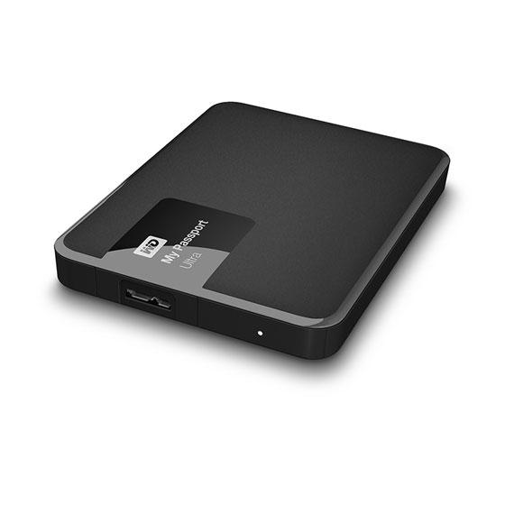 WD MyPasU 4TB 1 570