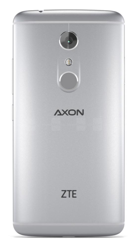 ZTE Axon 7 mini silver