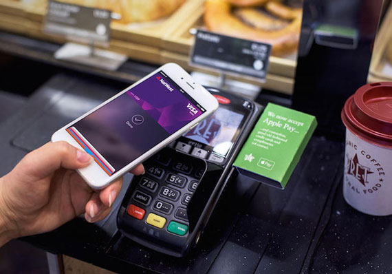 apple pay iphone 570