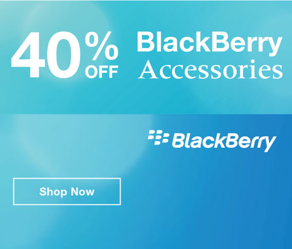 BlackBerry sales