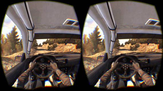 DiRT Rally VR: Σήμερα η κυκλοφορία του για PCs