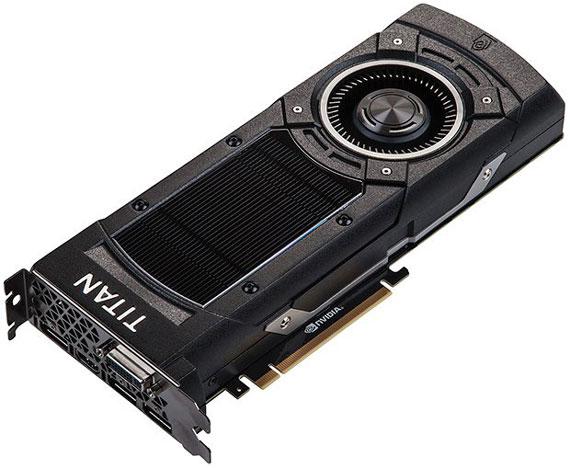 nvidia gtx titan 570