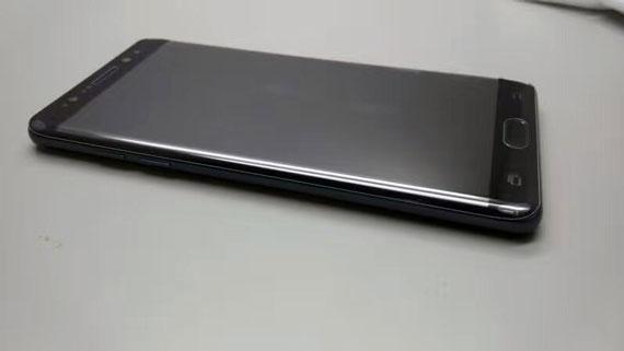 Samsung Galaxy Note 7 - leak image