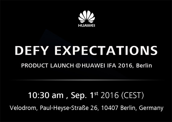 Huawei Defy Expectations