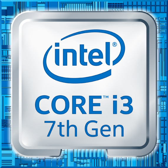 Intel Core i3 7th gen