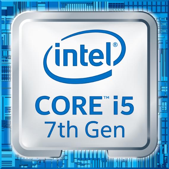Intel Core i5 7th gen