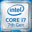 Intel Core i7 7th gen-110