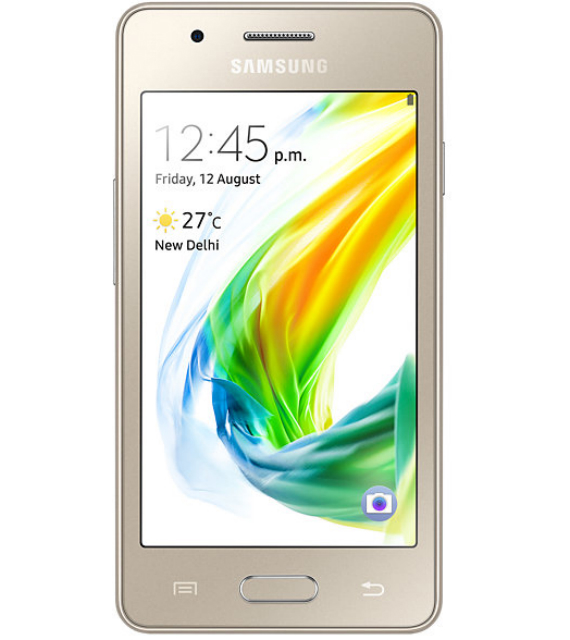 Samsung z2 official