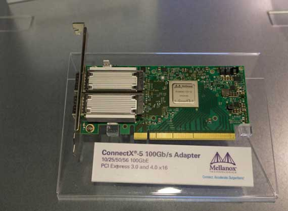 connectx-pcie-4-570