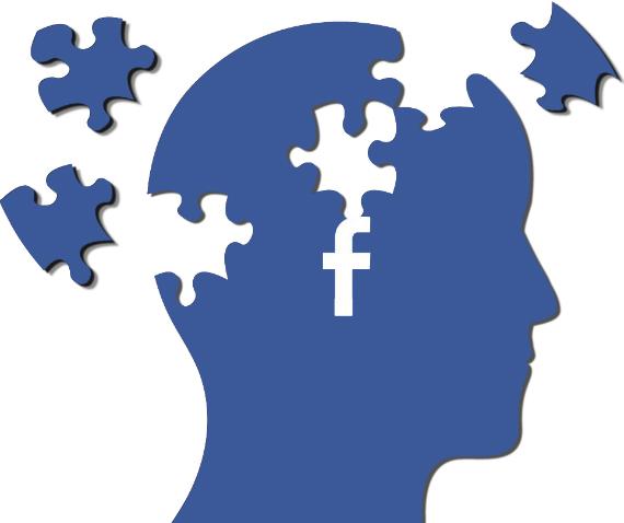 Facebook: Προσοχή όταν προσποιούνται άλλο άτομο οι χρήστες Facebook-mental-health