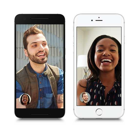 Google Duo: Με νέα δυνατότητα αποστολής video μηνυμάτων 30 δευτερολέπτων