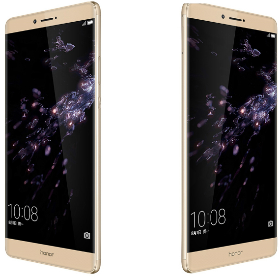 huawei honor note 8 official