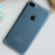 iPhone 7 Plus Deep Blue