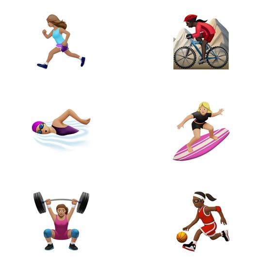 ios 10 12 emoji