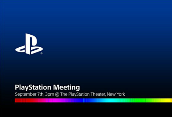 ps4 neo announcement