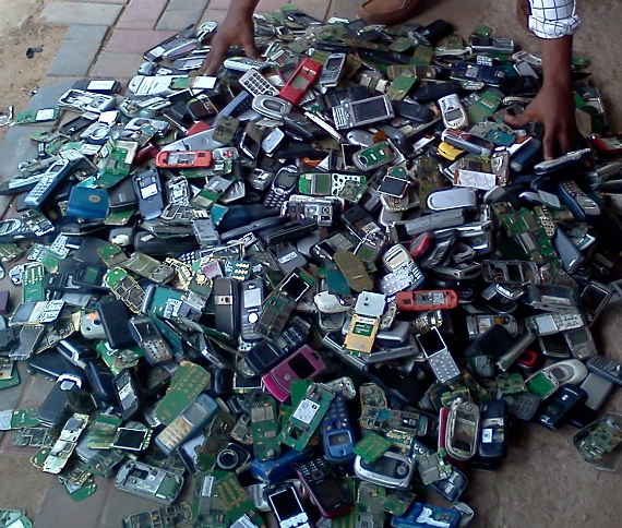recycle-smartphones