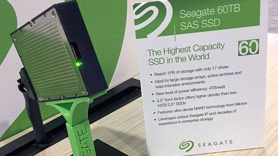 seagate 60gb sas ssd