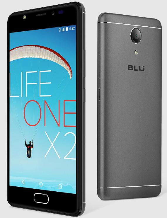 blu life one x2
