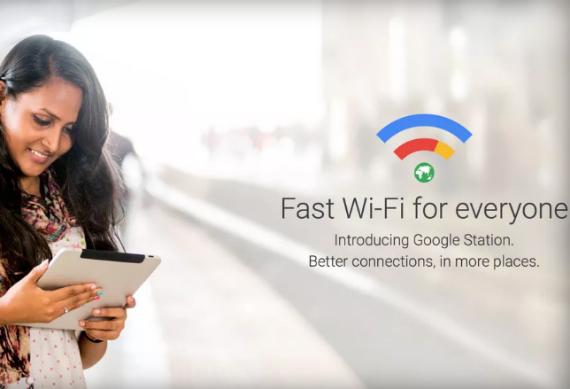 Google Stations