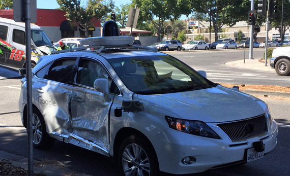 google car lexus rx 450h crash