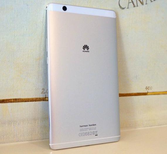 -Huawei MediaPad M3