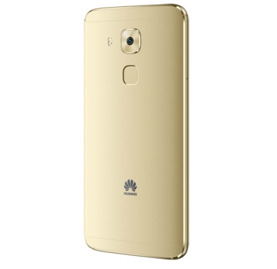 Huawei Nova plus official