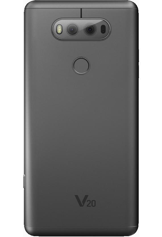 LG V20 official