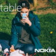 Nokia phone teaser
