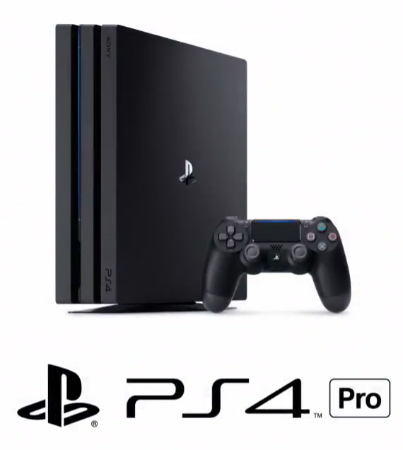 ps4 pro revealed