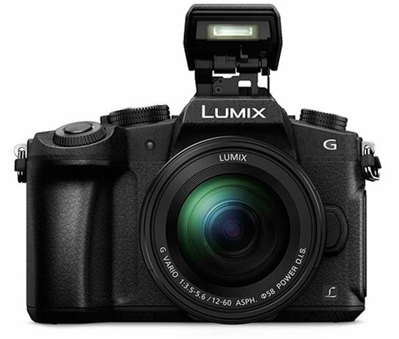 panasonic lumix dmc g80