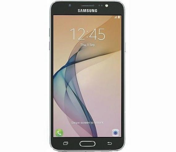 Samsung Galaxy On 8
