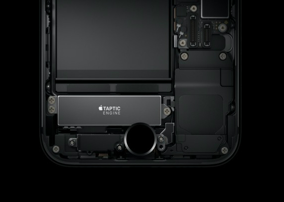 home button iphone 7