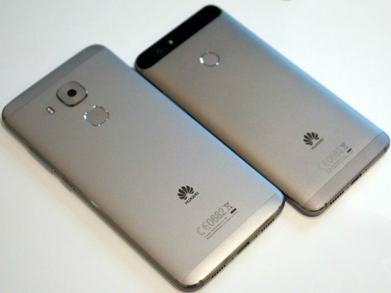huawei nova and nova plus