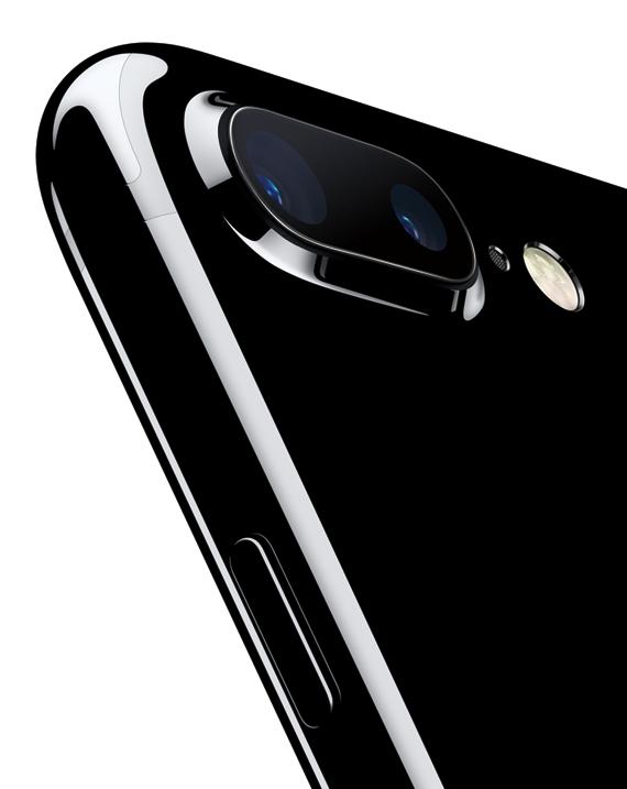 iphone 7 plus dual-camera