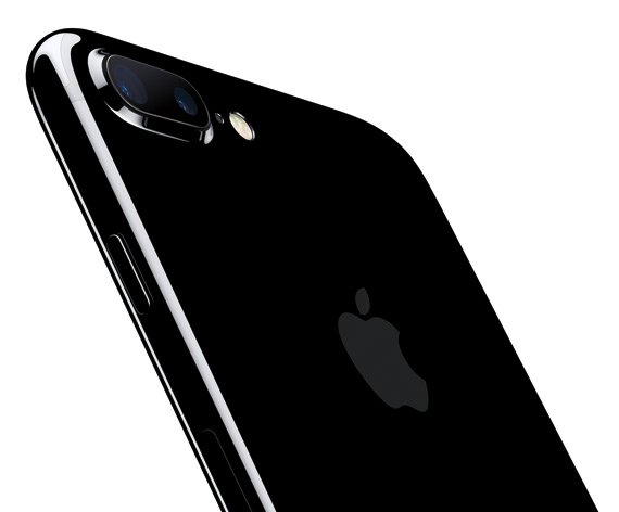 iphone 7 plus close-up revealed