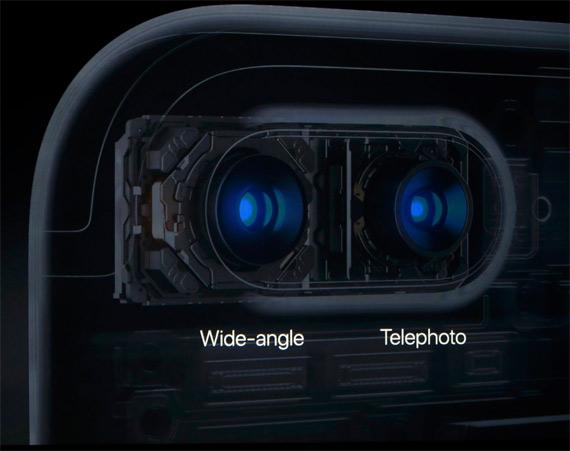 iphone 7 plus dual-camera explained