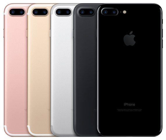 iphone 7 plus group revealed