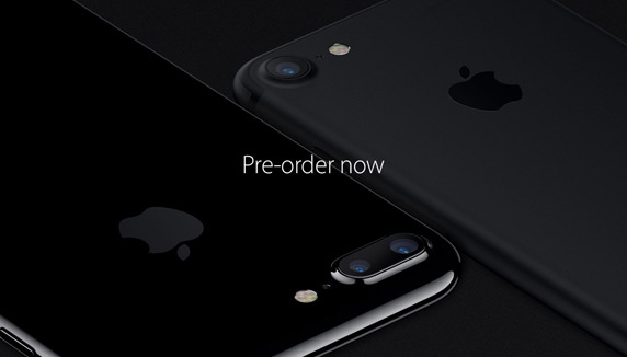iPhone 7 and iPhone 7 Plus revealed