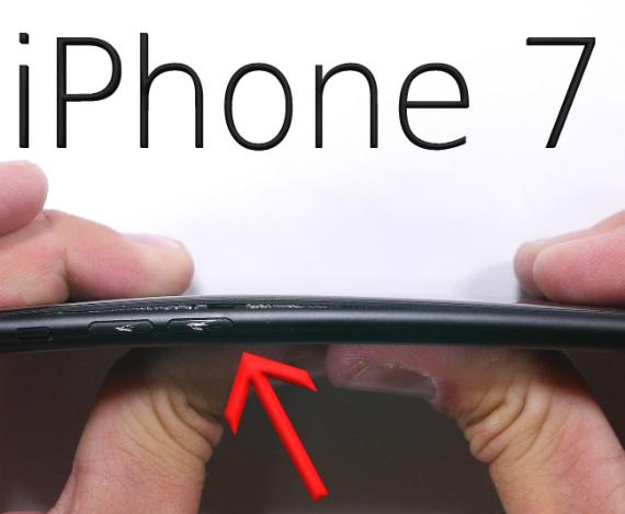 iphone 7 torture